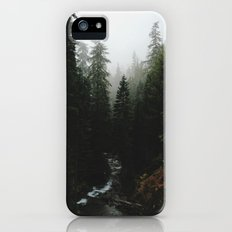 Rainier Creek iPhone (5, 5s) Slim Case