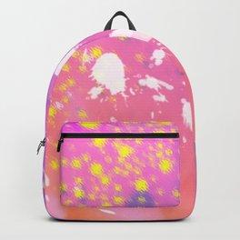 Woman O. Splash Backpack