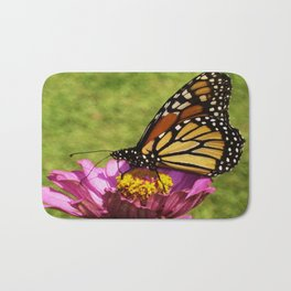 Butterfly2 Bath Mat