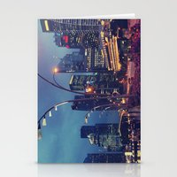 singapore Stationery Cards featuring Singapore by Karen