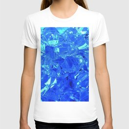 Ice Crystals T-shirt