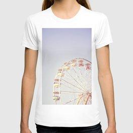 Vintage Ferris Wheel T-shirt
