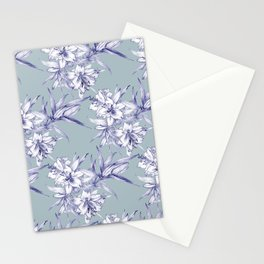 Lilium Speciosum Stationery Cards