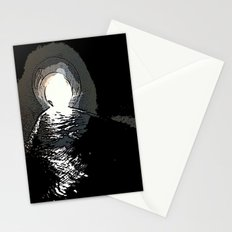 tunnelvision Stationery Cards