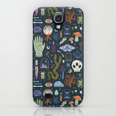 Curiosities Galaxy S4 Slim Case