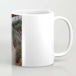 Untitled V Coffee Mug