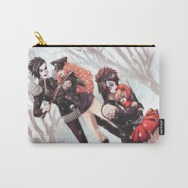 Blood on the Dance Floor - Unforgiven Carry-All Pouch