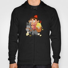 Ali Baba and the 40 thieves (Arabian nights) Hoody