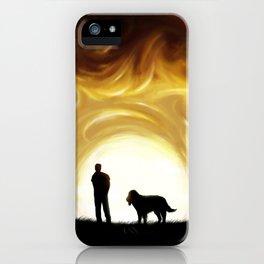 The Same Sun iPhone Case