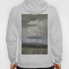Tom Thomson - Landscape with Stormclouds - 1913 Hoody