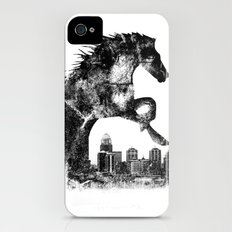 Home Of The Derby iPhone (4, 4s) Slim Case