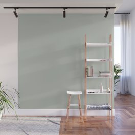 Tranquil Dawn - Dulux Color Of The Year 2020 Wall Mural