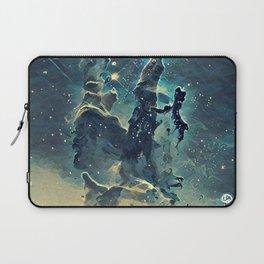ALTERED Pillars of Creation Laptop Sleeve