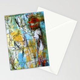 6 degrees South Stationery Cards