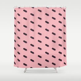 Summer mood Shower Curtain