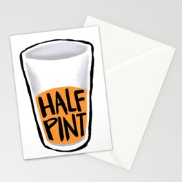 Half Pint Stationery Cards
