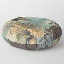 Passer Floor Pillow