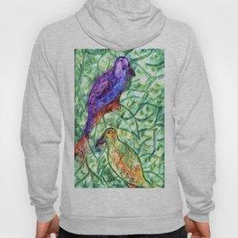 Birds Hoody