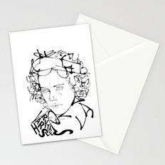 Typographic Harry Stationery Cards