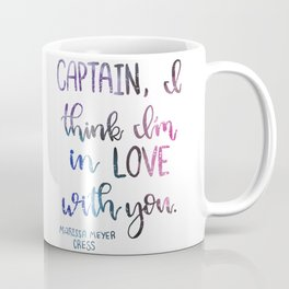 Cresswell Coffee Mug