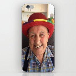 Boss Hogg iPhone Skin