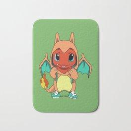 pocket monster Bath Mat