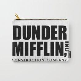 Dunder Mifflin Carry-All Pouch