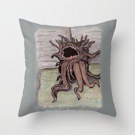 Malboro  Throw Pillow