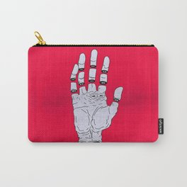 THE HAND OF ANOTHER DESTYNY Carry-All Pouch