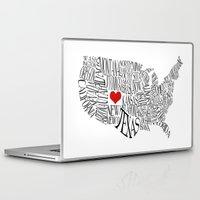 colorado Laptop & iPad Skins featuring Colorado by Taylor Steiner