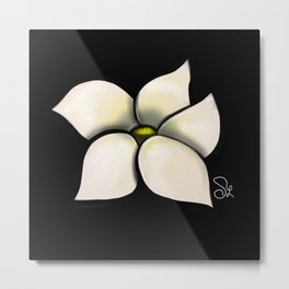 Fragrant Metal Print