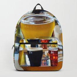 Craft Beers Backpack
