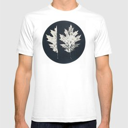 HERBARIUM. FORGOTTEN LEAVES. #10 T-shirt