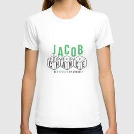 Jacob Chance T-shirt