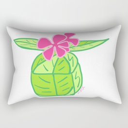 Ono Lau Lau Rectangular Pillow