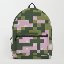 Camo pixel Backpack
