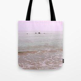 Ocean Meditation Tote Bag