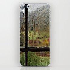 Droplet Landscape III iPhone & iPod Skin