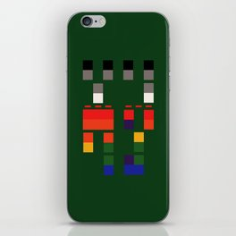 I Will Try To Fix You iPhone Skin