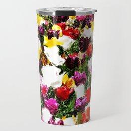 Full spring colors Travel Mug