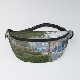 Pause and Reflect Fanny Pack