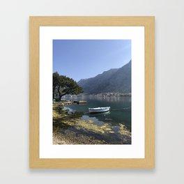 KOTOR II Framed Art Print