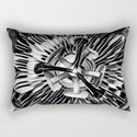 Passiflora Black and White Passion Flower by yoursparklingshop