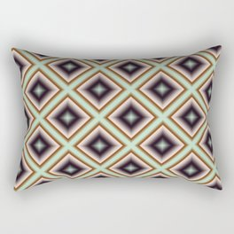 Starry Tiles in BMAP 01 Rectangular Pillow