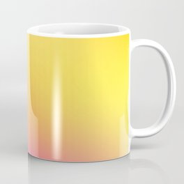 PEACH / Plain Soft Mood Color Blends / iPhone Case Coffee Mug