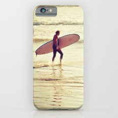 Golden Surf Slim Case iPhone 6s