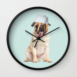 PUGHETTI Wall Clock