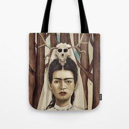 FRIDArk Tote Bag