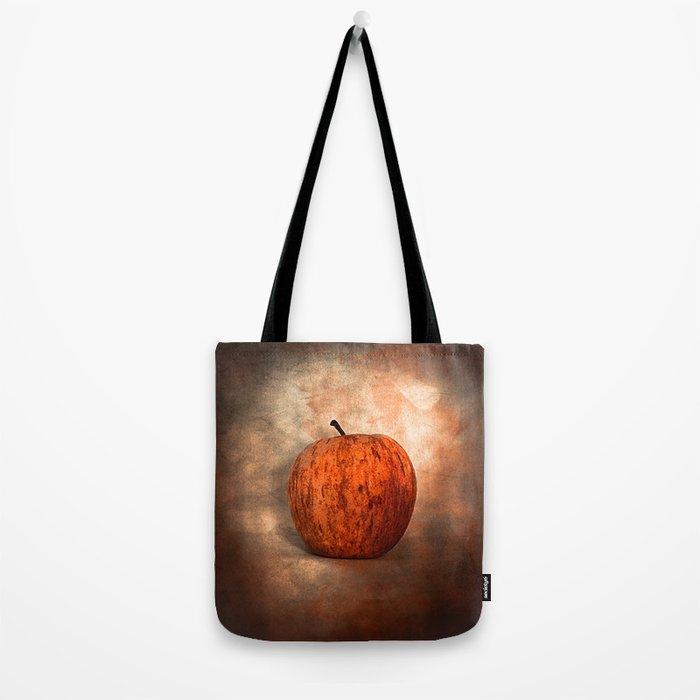 Once Upon an Apple Tote Bag