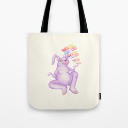 What Gives Tote Bag